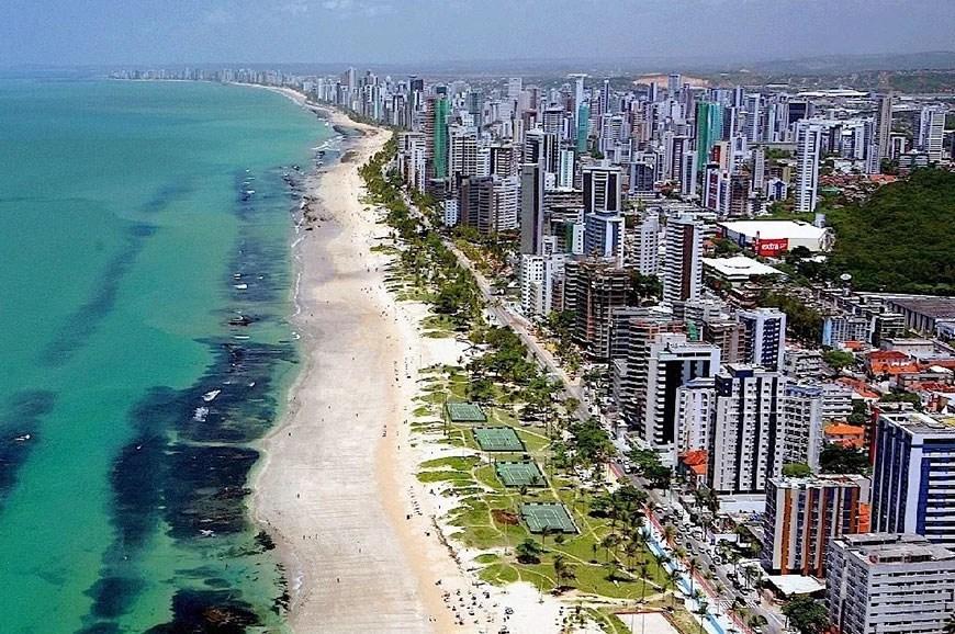 Aproveite nossos pacotes para Recife!